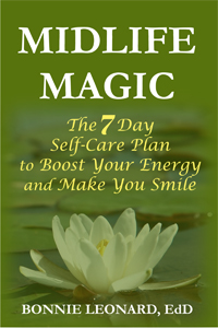 Midlife Magic Book